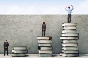 Чтение развивает интеллект