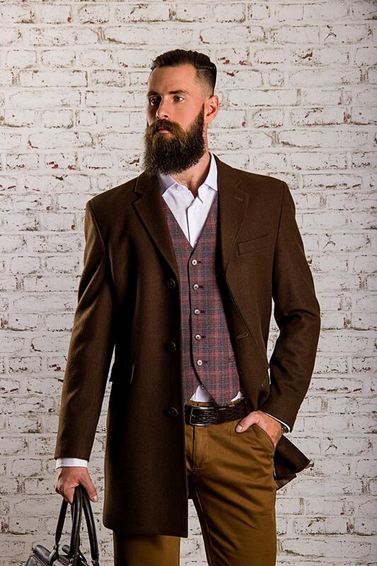 918e97f80f9 Как правильно выбрать мужское пальто - Lean-center