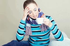 Как заболеть в дома ангиной