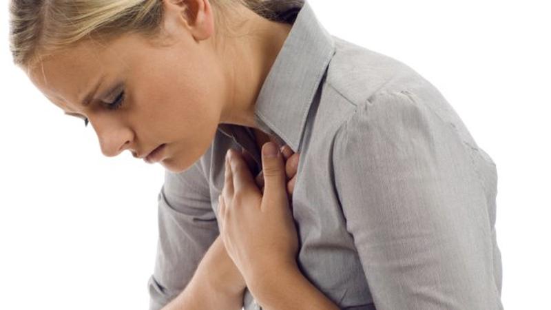 киста на миндалине у ребенка